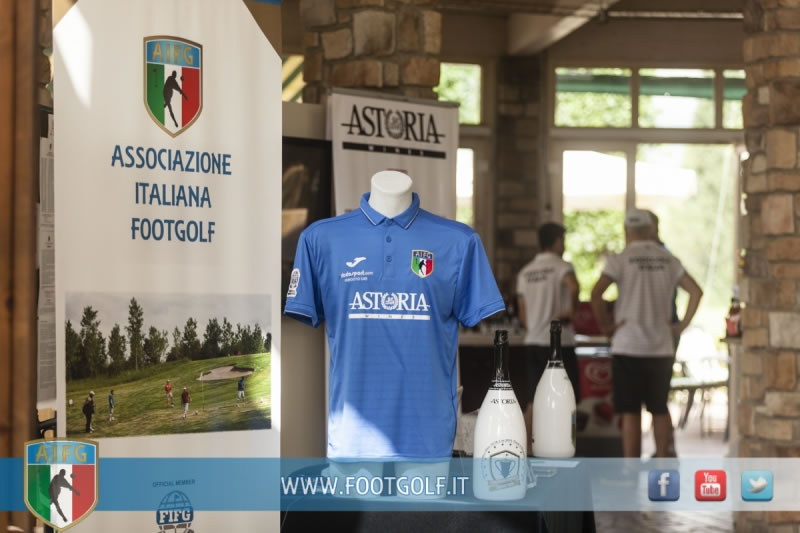 footgolf Special Events - Golf Galzignano Terme